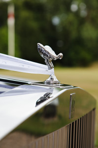Rolls Royce Flying Lady