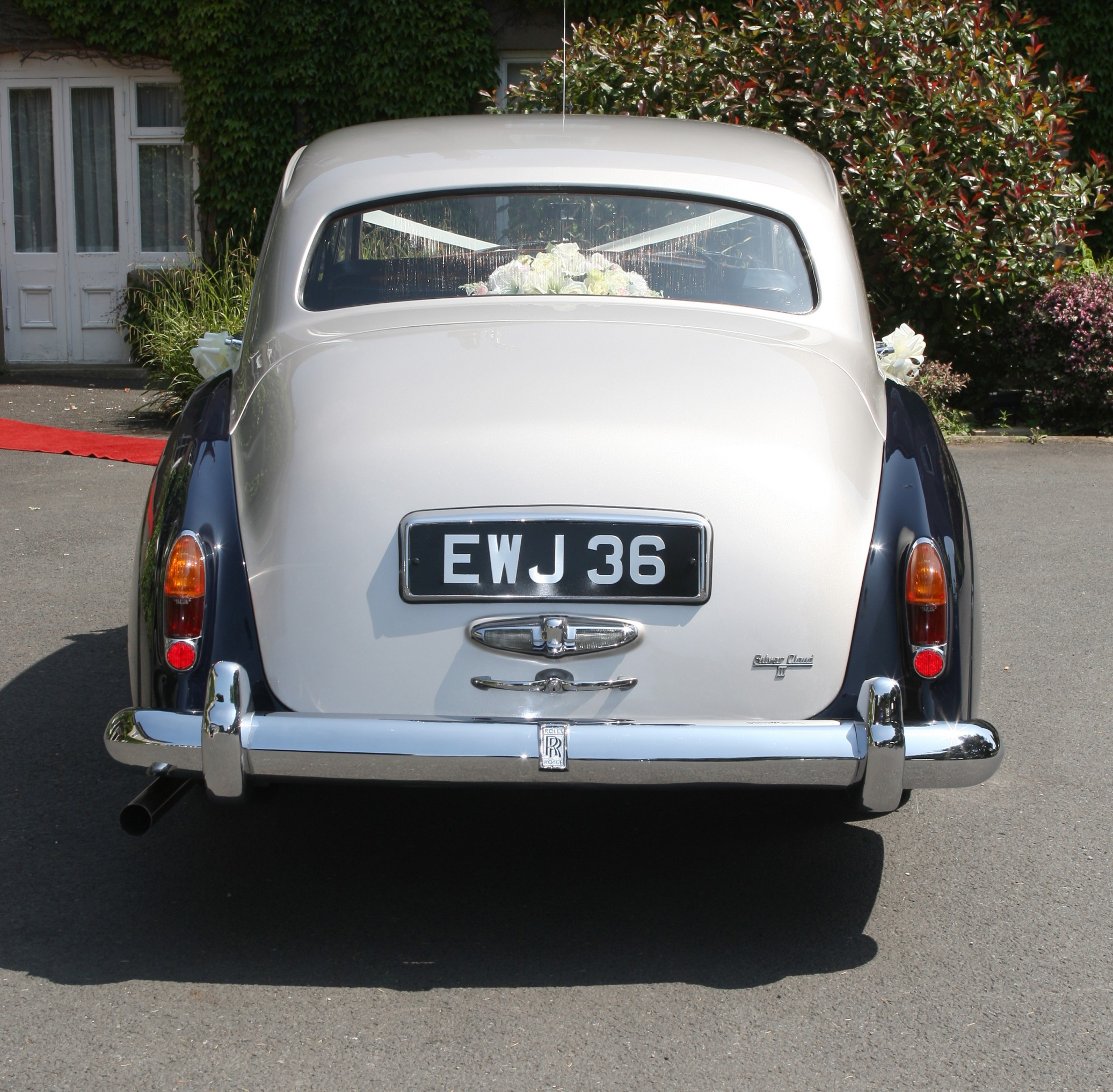 Gallery - Worcestershire Wedding Car Hire
