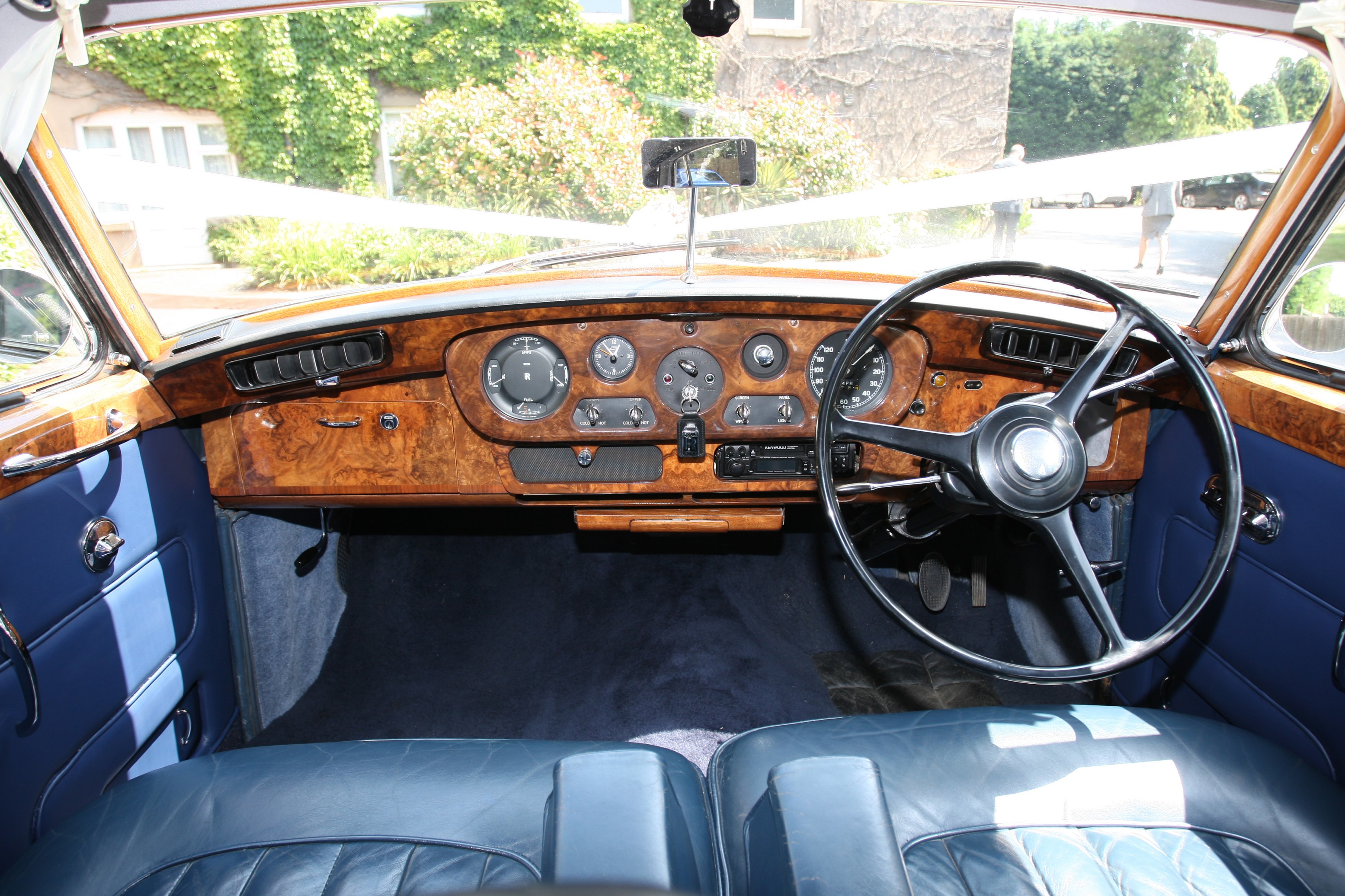 Gallery - Worcestershire Wedding Car Hire