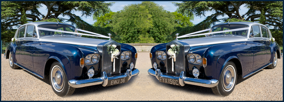 Worcester Wedding Cars